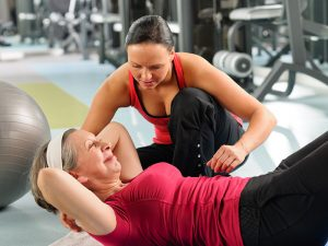 Level 3 Diploma Practitioner in Personal Training