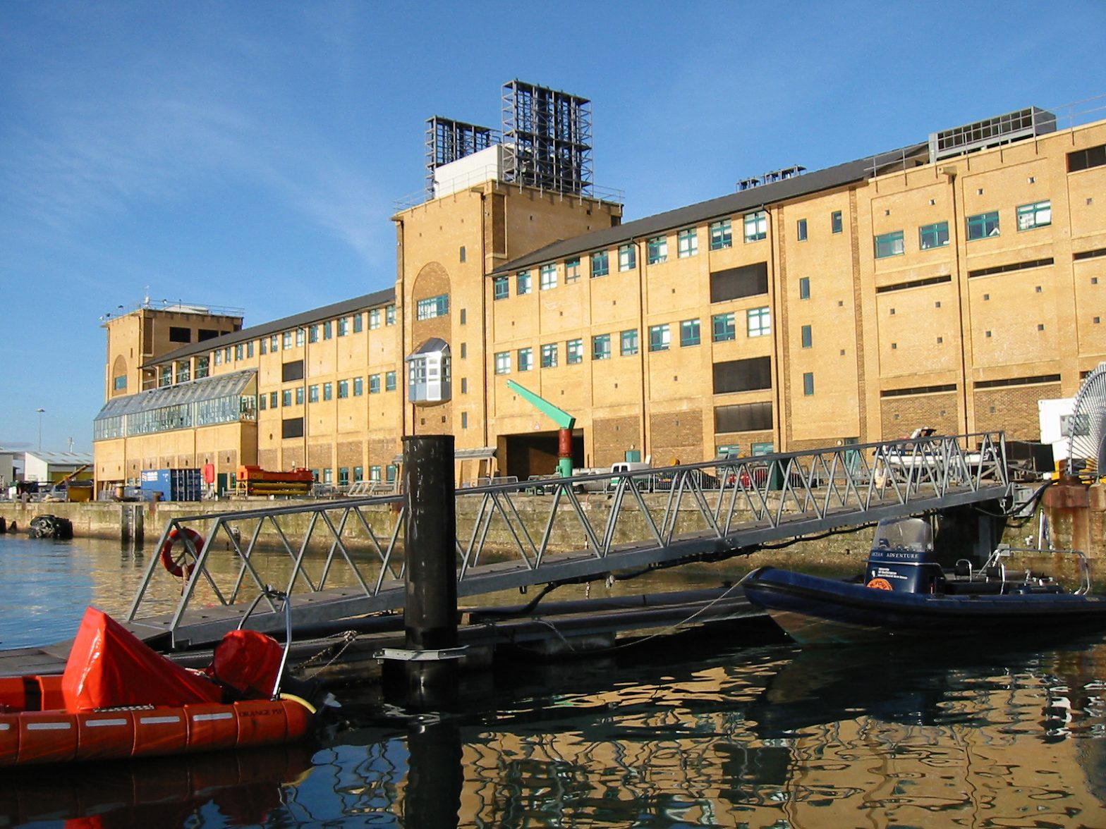 National Oceanography Centre, Southampton