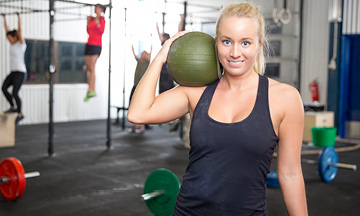The Benefits of Circuit Training